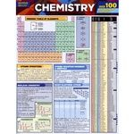 Photo of the: Chemistry Quizzer Study Chart