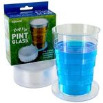 Buy Collapsible Pint Glass.