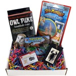 Photo of the: Creepy Crawly Gift Set