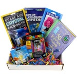 Photo of the: Crystal Growing Gift Set