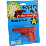Photo of the: Die Cast Potato Gun