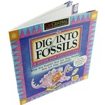 Photo of the: Dig Into Fossils Booklet