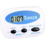 Photo of the: Digital Timer - Classroom, Lab, Kitchen