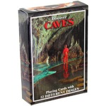 Photo of the: Caves Playing Cards