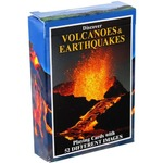 Photo of the: Volcanoes and Earthquakes Playing Cards