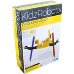 Photo of the: Doodling Robot 4M Kit