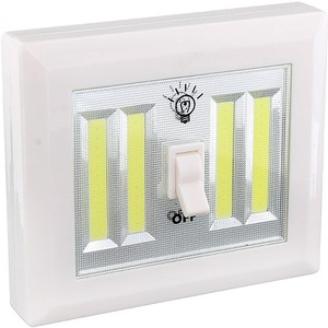 Photo of the: Dual COB LED Light Switch
