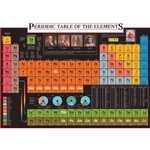 Photo of the: EMC2 Periodic Table of Elements Poster