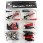 Photo of the: Electrical Clips Set - 28pcs
