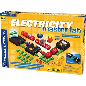 Photo of the: Electricity Master Lab