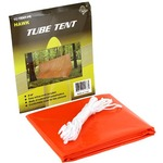 Photo of the: Emergency PE Tube Tent - 6ft