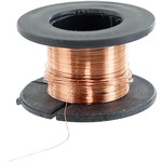 Photo of the: Enamelled Copper Wire - 0.1mm 15m