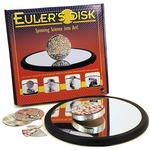 Photo of the: Eulers Disk
