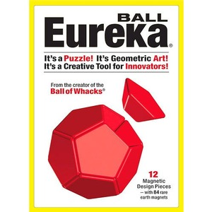 Photo of the: Eureka Ball