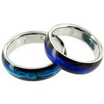 Photo of the: Fiery Mood Ring