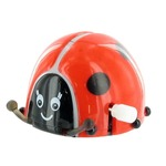 Photo of the: Flip-N-Spin Ladybug Wind-Up