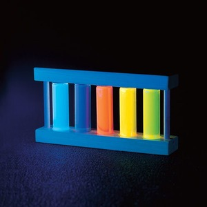 Photo of the: Fluorescent Liquids Set