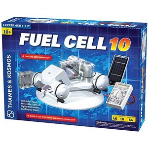 Photo of the: Fuel Cell 10 Kit