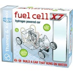 Fuel Cell X7 Kit.