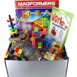 Photo of the: Fun Building Gift Set