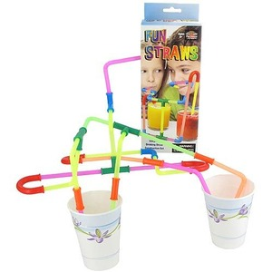 Photo of the: Fun Straws