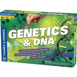 Genetics & DNA Kit.