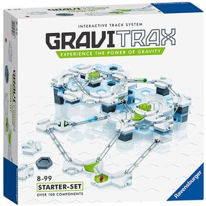 Photo of the: Gravitrax Starter Set - STEM Marble Run with VR