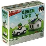 Photo of the: Green Life Solar Kit