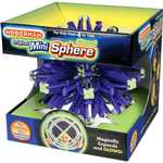 Photo of the: Hoberman Mini Sphere - Expanding Universe Glow