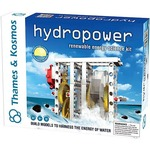 Photo of the: Hydropower Kit