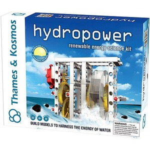 Photo of the: Hydropower Science Kit