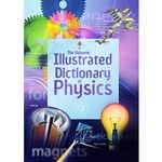 Photo of the: Illustrated Dictionary Of Physics