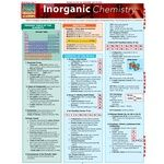 Photo of the: Inorganic Chemistry Study Chart