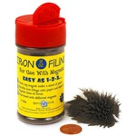 Photo of the: Iron Filings - 12oz Bottle