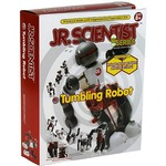 Jr. Scientist Tumbling Robot Kit.