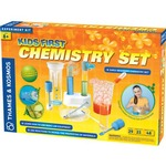 Photo of the: Kids First Chemistry Set