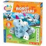 Photo of the: Kids First Robot Safari Kit