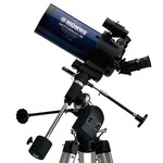 Photo of the: Konus MotorMax-90 Telescope