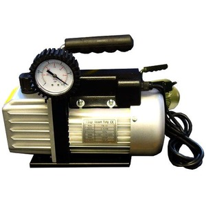 Photo of the: Laboratory Vacuum Pump, 110V