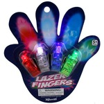 Photo of the: Lazer Fingers