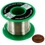 Photo of the: Lead-Free Solder Spool - 100g
