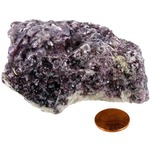 Photo of the: Lepidolite - Large Chunk (2-3 inch)