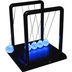 Photo of the: Light Up Newtons Cradle