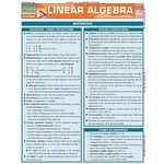 Photo of the: Linear Algebra Study Chart
