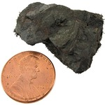 Photo of the: Lodestone - Automagnetised Magnetite