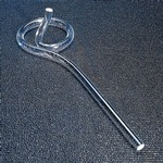 Photo of the: Lucite Light Rod