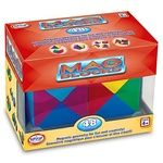 Photo of the: Mag-Blocks Deluxe - 48-pieces