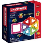Photo of the: Magformers - 14pc Set