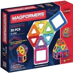 Photo of the: Magformers - 30pc Set