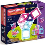 Photo of the: Magformers Inspire Set - 30pc